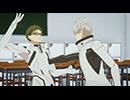 第65位:超次元革命アニメ『Dimensionハイスクール』 第1話「ひらめきの天才」