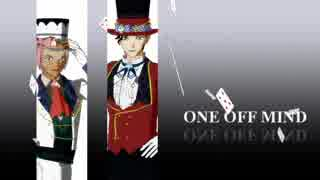 【MMDコナン】ONE OFF MIND