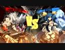 【GGXrdR2】日常対戦動画32【steam】※