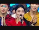 [K-POP] Chungha - Gotta Go + Winner (LIVE 20190112) (HD)