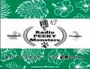 ラジオ PeekyMonsters 第10回 【ハクメイとミコチと硝煙の匂い】