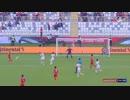 【AFC】イラン連続無失点で2連勝!イラクと共にノックアウトステージ進出!!