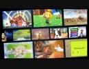 【MAD】スマブラ3DS/WiiU×LOVEマシーン