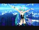 【初音ミク】水着らぶ式ミクシーエさんで「39」【MMD】1080p
