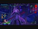 Fate_EXTELLA LINK_スカサハの腰振り15分耐久