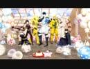【MMD】may this...****