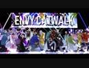 【MMD刀剣乱舞】刀剣男士で「エンヴィキャットウォーク」【真剣乱舞祭】