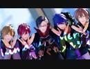 第93位:【ヒプマイMMD】気まぐれメルシィ【銃+幻+帝+ひふ+独】