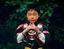 世界忍者戦ジライヤ 第29話「0点小僧の忍者オリンピック」
