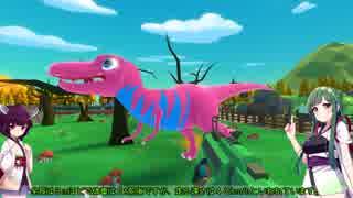 ジュラシックパークを作ろう!【Parkasaurus】■9