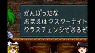カオスな聖戦の系譜20【ゆっくり実況】