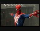 【Marvel's SPIDER-MAN】「高難度で初見プレイ!親愛なる隣人と王座を継ぐ者」第1回