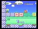 マリオとワリオを普通に攻略 LEVEL2-1