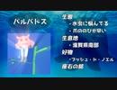【笹木アーカイブス#2】バルバドス誕生秘話(?)