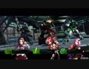 【BBPS4】アイドルと戦場を駆ける 画質テスト編【無編集】