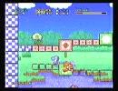 マリオとワリオを普通に攻略 LEVEL2-2