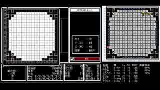 [ゆっくり]PC版Wiz~PoB~テッドの迷宮編 その16