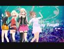 [ IA English C ] Dancing Tonight [ CeVIO Original Song ]