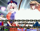 【MUGEN】無差別級タッグサバイバル Part3.5