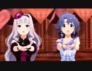 【ミリシタMAD】「秘密のメモリーズ」(貴音・風花)【四条貴音生誕祭】