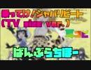 【バンブラP】乗ってけ!ジャパリビート(TV size ver.)【耳コピ】