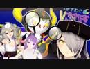 【Vさわぎ#06】さすらいの客、環 参上 / バーチャル探偵ジムショ 新人研修