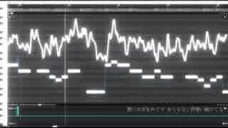 【闇音レンリ】想いは天をめぐり【SynthesizerV】