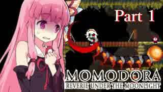 茜ちゃんが痛覚反映されるMOMODORAを制限プレイ