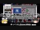 【HOI2】ゆっくりでガル◯ン大戦やってみた【AOD】