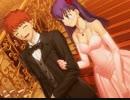 PC版Fate/hollow ataraxia 星のドレス