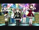 【ミリシタ】3D高画質 Thank You! MV【16:9】