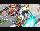 【城プロ:RE】異界門と運命の観測者(絶難) 刀サー(2人) Lv119~121