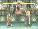 ULTRA STREET FIGHTER II The Final Challengers 【バルログBGM】