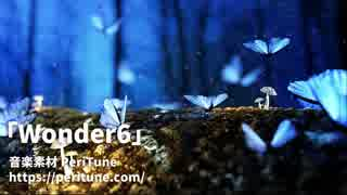 【無料フリーBGM】不思議な森の民族音楽「Wonder6」