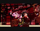 【MMD】ゆふづつの舞【日本鬼子8周年】