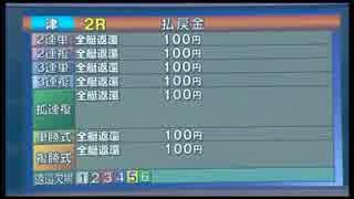 【珍事】競艇 2019年1月30日津2R また集団フライングでレース不成立 【同月2回目】