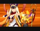 【Fate/Grand Order】プリズマ☆ライブ! 3ターン攻略 2パターン【令呪なし】