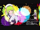 【UTAU新音源配布】KiLLER LADY【草花萌音 -brisk-】