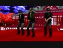 [The Walking Dead MMD] Kenny dances to Elektrika