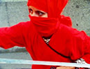 世界忍者戦ジライヤ 第31話「パリで見つかった武田信玄の愛刀」