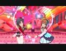 【ミリシタMV】雪歩と真で「成長Chu→LOVER!!」