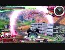 【EXVS2】ガンダムヴァーチェが目標を破壊する!EXVS2編8