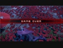 Fate/EXTELLA LINK リョナ 皇帝の前にひれ伏すスカサハ