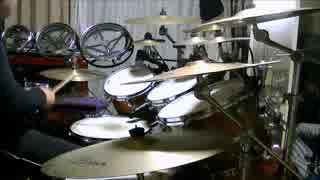 【叩いてみた】 DREAM THEATER - Surrounded (Drum Cover) 【Creambadge】
