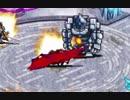 【千年戦争アイギス】副団長エルヴァとスピリアの超タッグ編【超滅多切り】