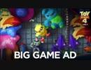 映画『Toy Story 4/トイ・ストーリー4』TV Spot