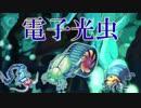 【電子光虫with魔鍾洞】遊戯王ADS