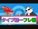 【ポケモンUSM】 流星群に願いを part12 【タイプ統一フレ戦】