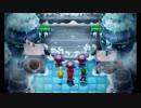【マリオ&ルイージRPG3DX実況】Re:メタボリック・キノコ part29
