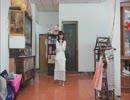 山口 宮古。(みやこ。) - Last Night, Good Night - Hatsune Miku を踊ってみた。